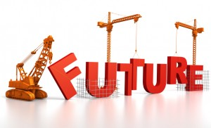 Building a future - what happens after your Apprenticeship?
