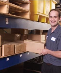 Logistics Apprenticeships