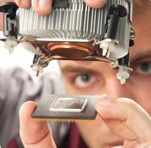 Electronics Engineering Apprenticeship