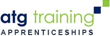 Image of ATG Training Logo